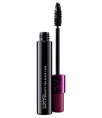 MAC Haute & Naughty Too Black Lash Mascara