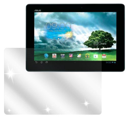 dipos I 2x Schutzfolie klar kompatibel mit Asus MeMo Pad Full HD 10 Folie Bildschirmschutzfolie