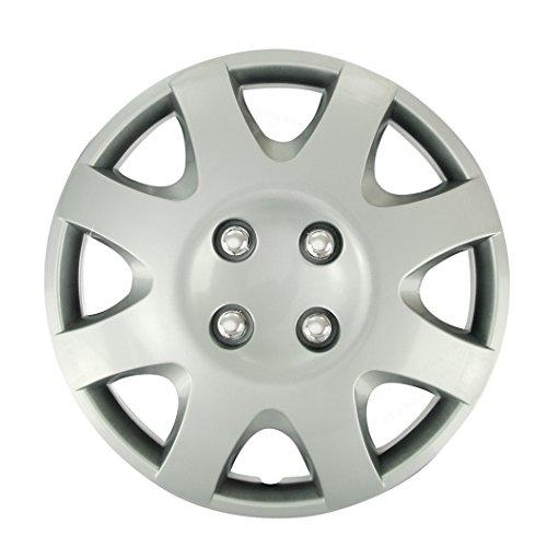 "LT Sport SN#100000000251-221 for Toyota 14"" (R14) Rim Skin Hubcap ABS 4pcs Wheel Cover"