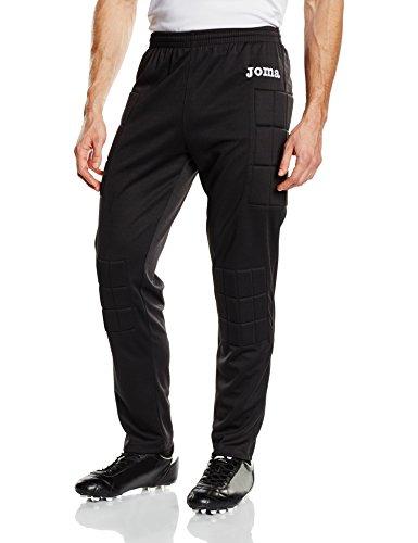 Joma Protec - Pantaloni da Portiere Unisex, Colore Nero Taglia L