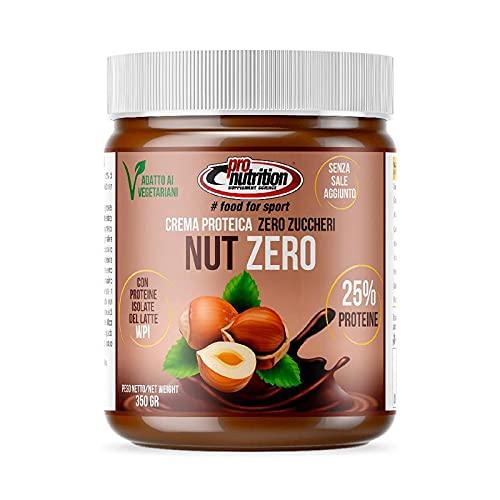 Pro Nutrition - Nut Zero