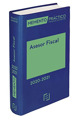 Memento Asesor Fiscal 2020