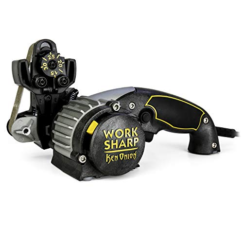 Work Sharp Knife amp Tool Sharpener Ken Onion Edition