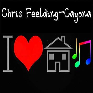 Cayona (Radio Edit)