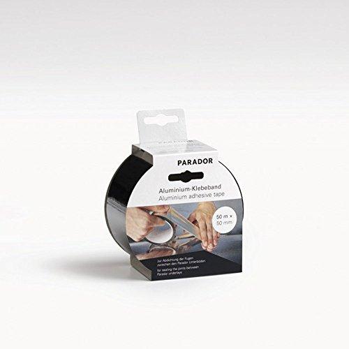 Parador Aluminium-Klebeband Abdichtung Fugen 50mx50mm - Zubehör für Parador Trittschalldämmung/Unterboden