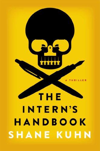 Image of The Intern's Handbook: A Thriller (1) (A John Lago Thriller)