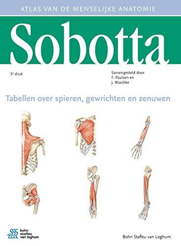 Atlas van de menselijke anatomie (Sobotta)