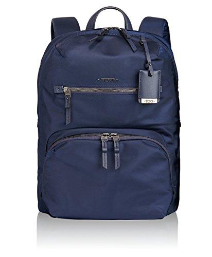 Tumi Voyageur Halle Backpack - Mochila Casual Adulto Unisex, añil (Azul) - 484758