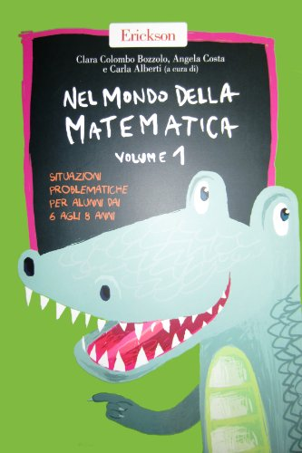 Nel mondo della matematica: 1