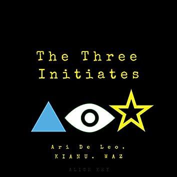 The Three Initiates