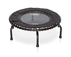 Is Jumpsport mini trampoline the best rebounder?