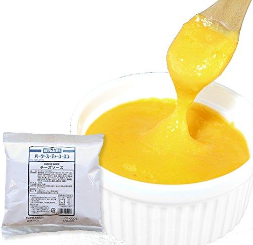 ハーダース TUF チーズソース ピローパック 200g×24袋入 粉 チーズ ピザ 1kg おつまみ ホットドッグ ハンバーグ チェダーチーズ ブルーチーズ