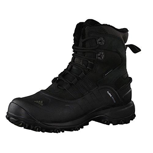 adidas Winterstiefel Holtanna Boot CP schwarz, Größe:UK 11.5 (46 2/3)