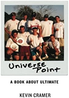 Universe Point: A Book About Ultimate