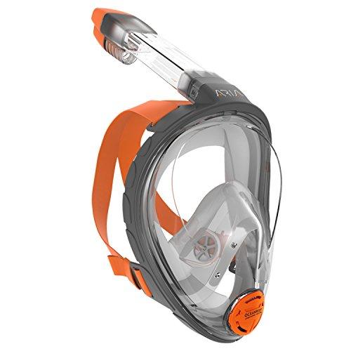 best snorkel mask brand