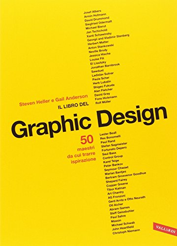 Il libro del graphic design. Ediz. illustrata