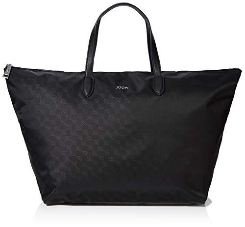 Joop! Handtasche Piccolina Helena aus Nylon Damen Schultertasche mit Reißverschluss