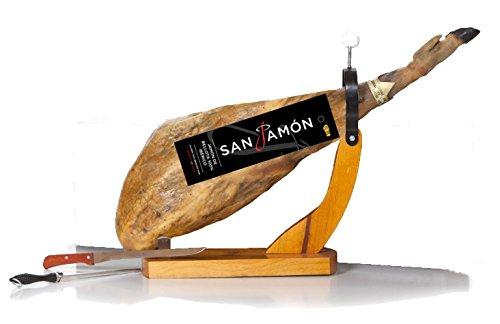 San Jamon Set Jamón Ibérico Bellota...