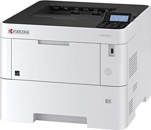 Kyocera 1102TT3NL0 stampanti laser P3145DN A4, LAN, doppio