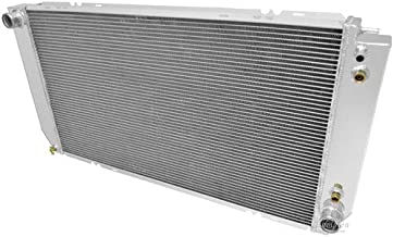 Champion Cooling Systems CC1523 All-Aluminum Radiator GM 395ci 6.5L Diesel Champ