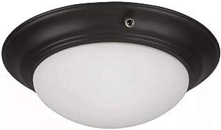 Craftmade LKE53-FB-LED Elegance 2-Light Kit, LED 18 Total...