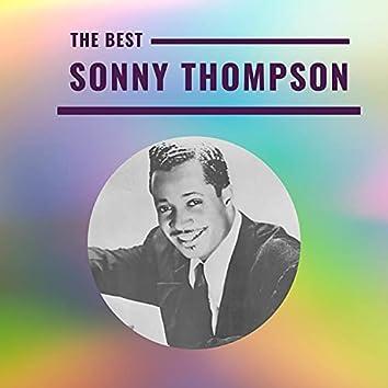Sonny Thompson - The Best