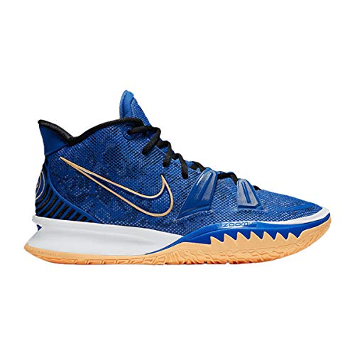 Nike Zapatos Hombre Kyrie 7 Sisterhood CQ9326-400, (Hprryl/Mntnt/Gmmdmbrn), 40.5 EU
