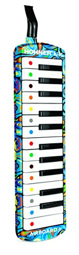 5. Hohner Kids Airboard Melodica