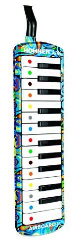 Hohner Kids Airboard HKAIR25 25-Key Portable Keyboard
