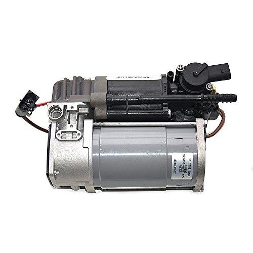 Luftfederung Kompressor Pumpe 37206875176