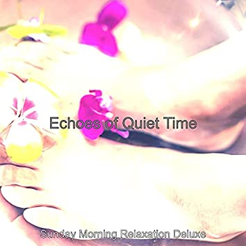 Echoes of Quiet Time