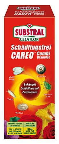 Celaflor Schädlingsfrei Careo Combi-Granulat - 100 g