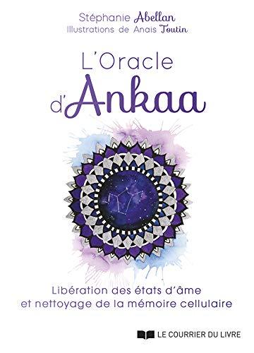 L'Oracle d'Ankaa (Coffret)