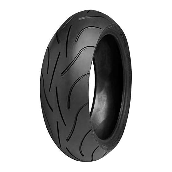 Michelin Pilot Power 2CT Motorcycle Tire Hp/Track Rear 190/55-17 75W