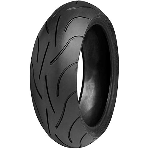 MICHELIN 190/50 ZR17 (73W) Pilot Power 2 CT Rear M/C Motorradreifen