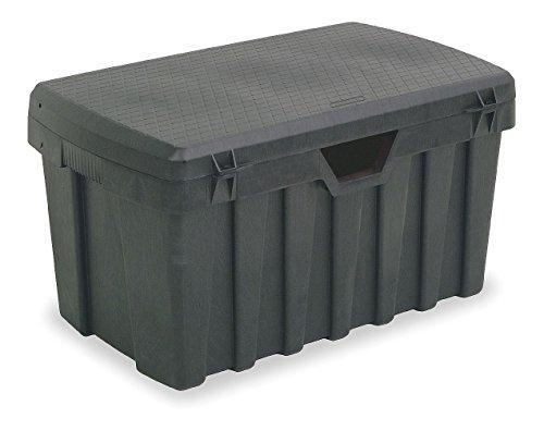 """37"""" Portable Tool Box, Black"""