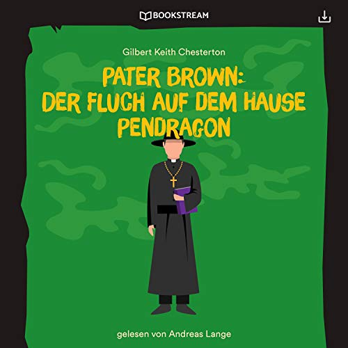 Der Fluch auf dem Hause Pendragon cover art