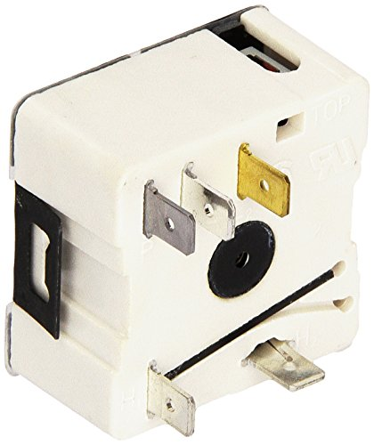 Frigidaire 316049800 Surface Element Switch Range/Stove/Oven
