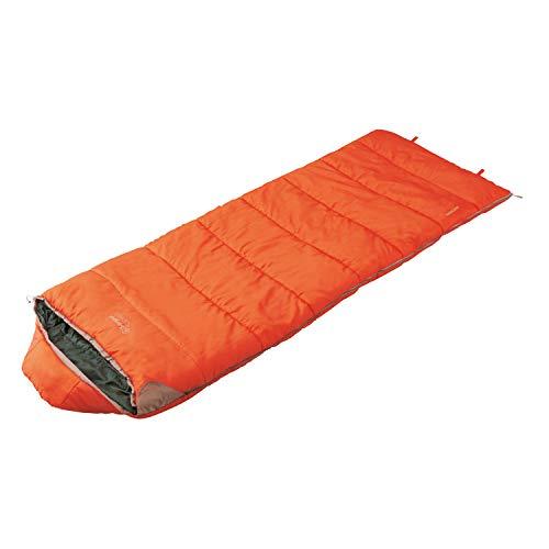 Snugpak(スナグパック) 寝袋 スリーパーエクスペディション スクエア ライトハンド オレンジ [快適使用温度...