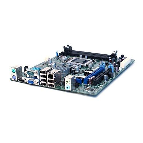 Placa base Dell para OptiPlex 790 SFF LGA1155 D28YY