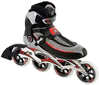 K2 Radical 100 Womens inline skates 2008 - Size 7
