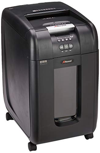Amazing Deal REXEL AUTOPLUS 250X SHREDDER BLK 2103250