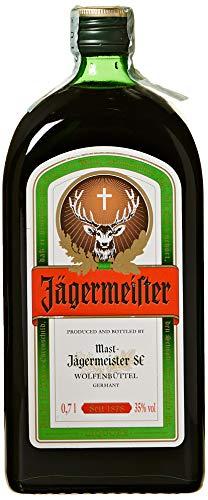 Jägermeister Liquore Amaro 35%, 700ml