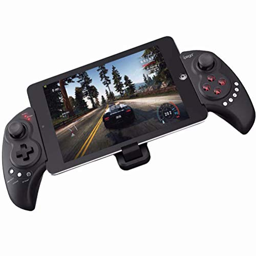 ZZRH Gamepad Android Joystick for Phone Wireless Bluetooth Telescopic Game Controller pad/Android Tv Tablet PC