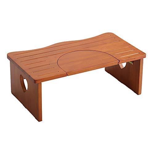 ナチュラルなトイレ子ども踏み台(29cm、木製)角を丸くしているのでお子様やキッズも安心して使えます|salita-サリタ- ブラウン