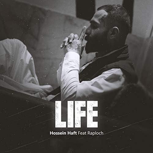 Hossein Haft feat. Raploch