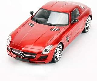 Rastar Licensed 1:48 Scale Mercedes Benz SLS Collectible Die Cast Edition Sports Car