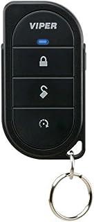 Viper Remote Replacement 7146V - 1 Way 4 Button 1/4 Mile Range Car Remote