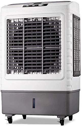 JINHH Industrieklimaanlage Verdampferventilator, Kommerzielle Kühlung Und Klimaanlage Kühlwasser Klimaanlage Mobil-Widget 200W