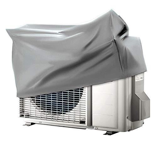 Telo Cappottina per Climatizzatore Copri Condizionatore Taglia L dimensione 95x75x40